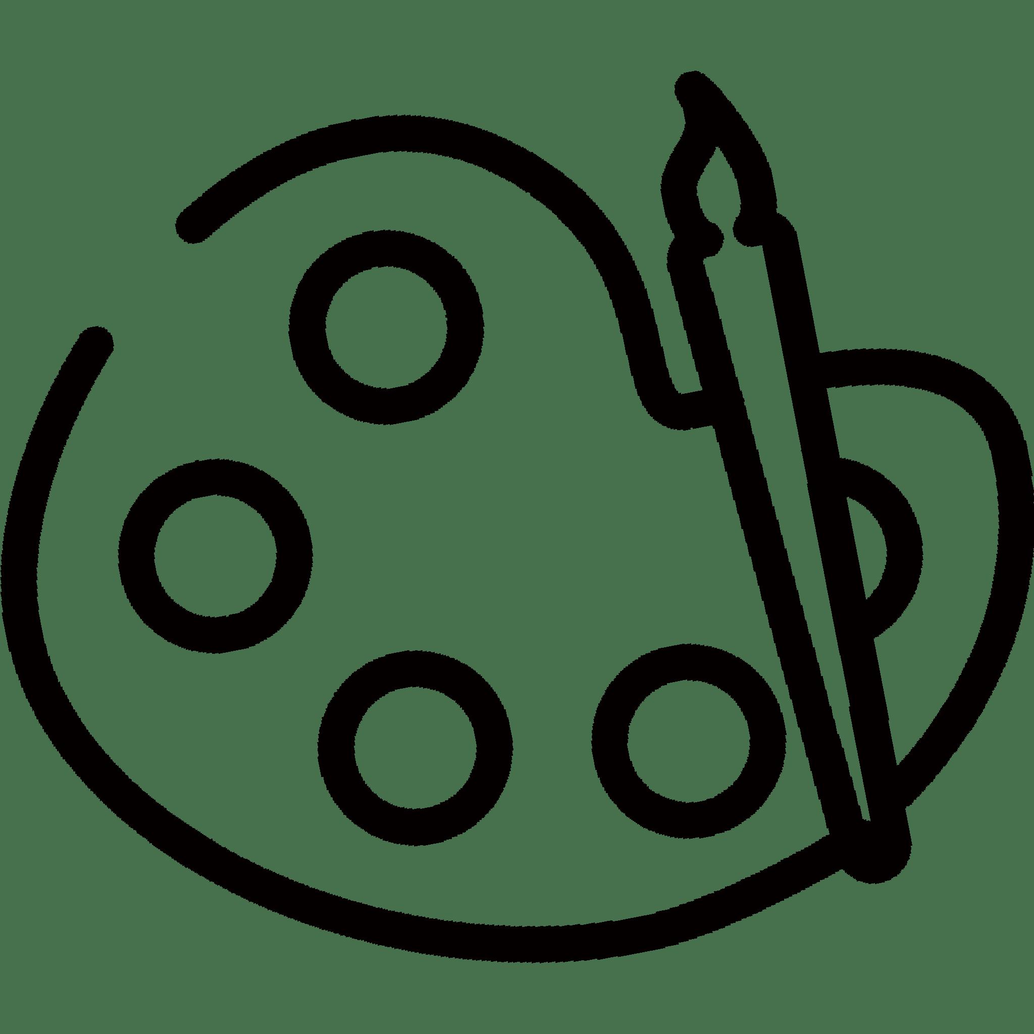 icone designe