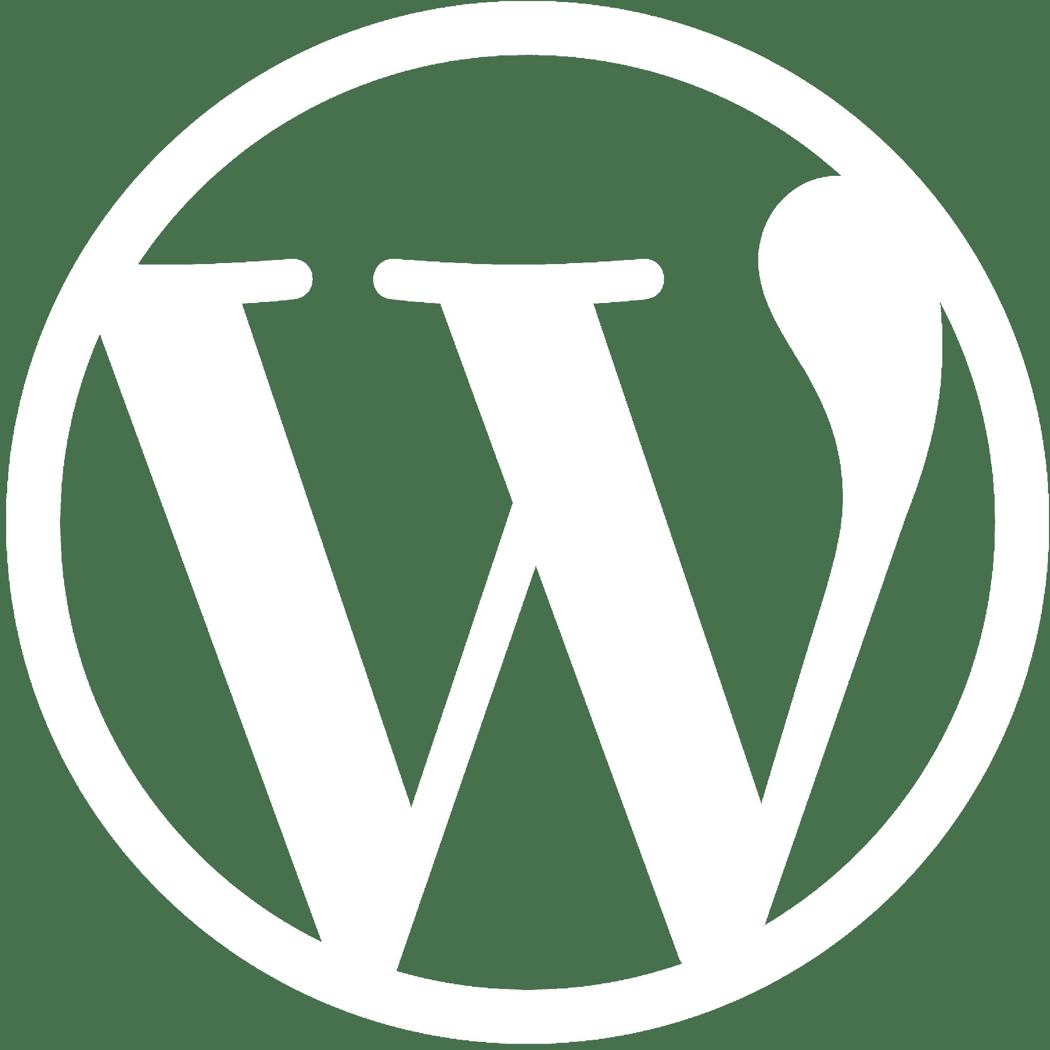 WordPress Icôn